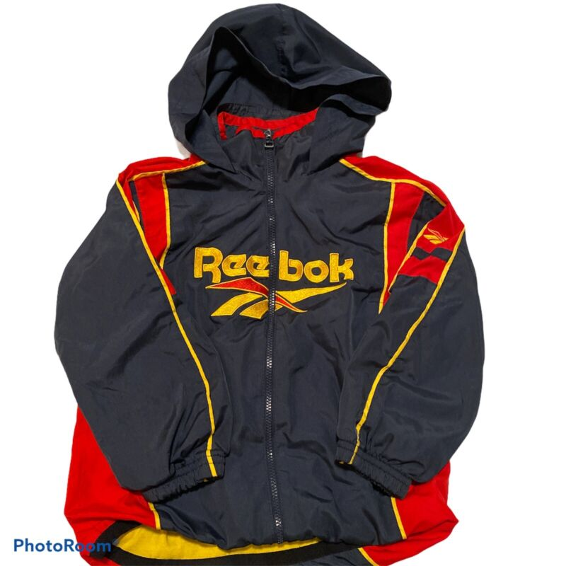 Vintage Reebok Toddler Jacket 4T