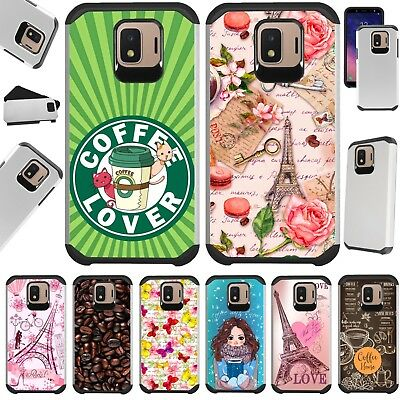 For Samsung Galaxy J2 Core 2018 Phone Case Cover FUSION I9