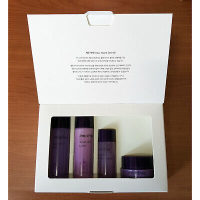 Innisfree Orchid Special Trial Kit