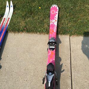 ATOMIC 140 Parabolic Skis