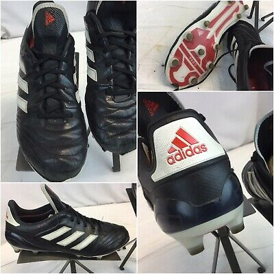 best loved 2e4d4 b49cf Shoes   Cleats - Adidas Leather Soccer - 9 - Trainers4Me