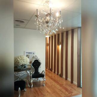 Luxurious Beauty and Body Contouring Laser Clinic for sale