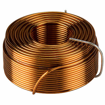Jantzen 1855 0.70mh 20 Awg Air Core Inductor
