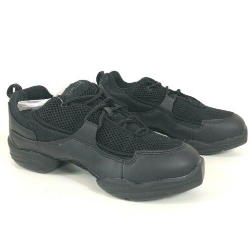Capezio Womens Fierce Dansneaker DS11 Dance Shoes