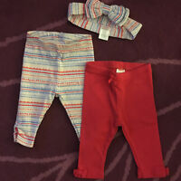 Baby girl Gymboree clothes 3-6 months.