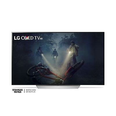 "LG OLED65C7P 65"" Class (3840 x 2160) OLED 4K Ultra High Definition Smart TV"