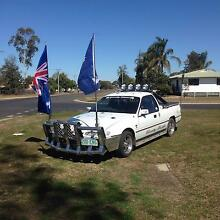 1996 Holden Commodore Ute Dalby Dalby Area Preview
