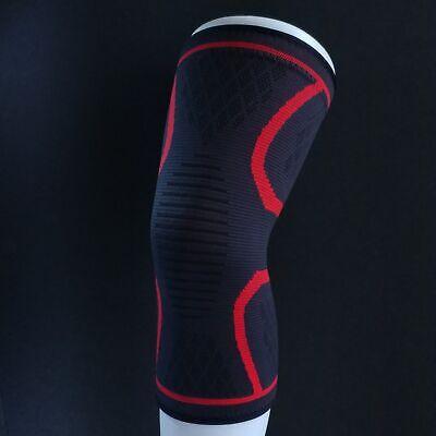 Compression Knee Sleeve BraceRunningArthritisJoint SupportTennisCopper