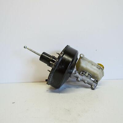 SKODA FABIA Combi 2009 Vacuum Brake Booster 6Q1614105AH 3407410