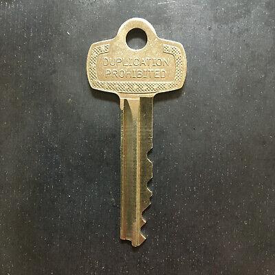 Best 'A' / Falcon Keys Code Cut / Random Key - Factory Punched - Bulk