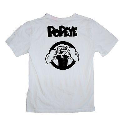 Popeye Olive Oyl (Popeye the sailor man Navy Olive Oyl Bluto Shirt - Sizes S-XXXL Various Colours)