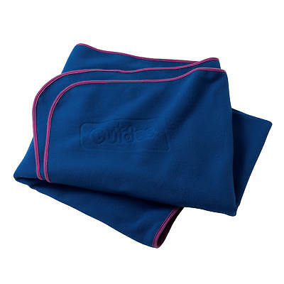 GUIDE CAMP BLANKET. OFFICIAL SUPPLIER.