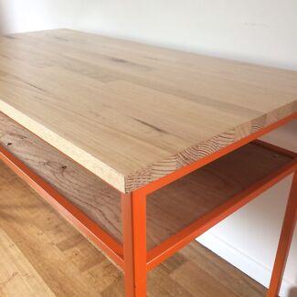 Table - restored school table