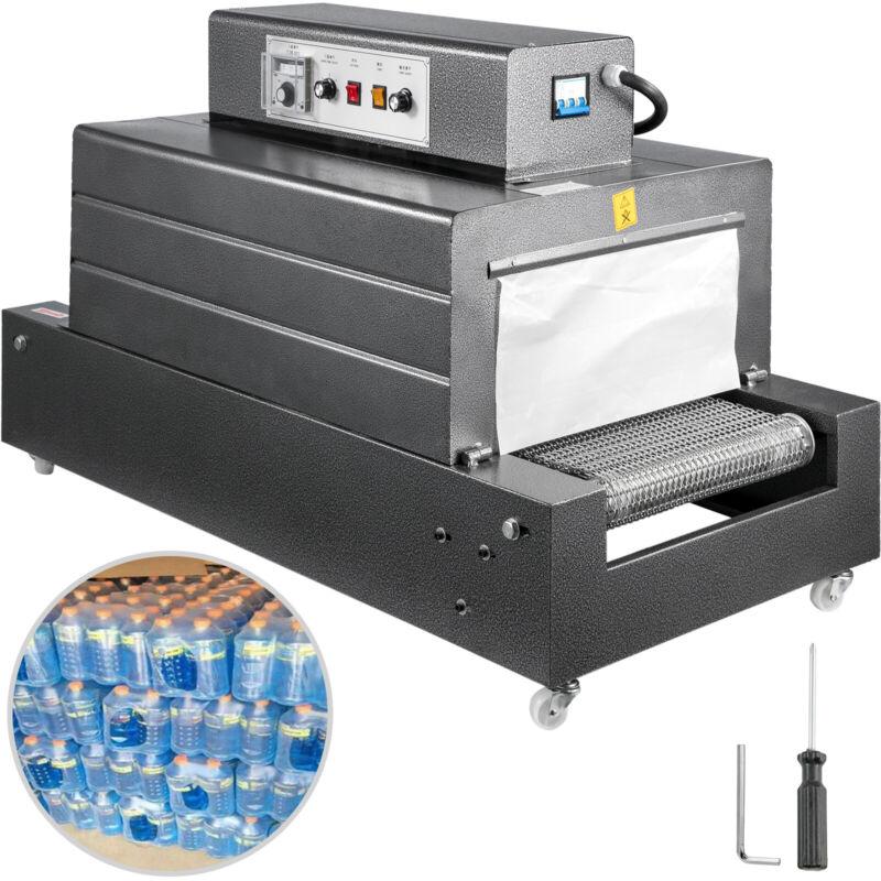 Heat Shrink Machine Shrink Tunnel Machine 400mm x 200mm Packaging Machine BS4020