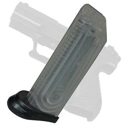 Walther Zusatzmagazin Ersatzmagazin passend für Federdruck Airsoft Pistole P22 ()