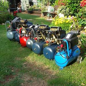 ****** AIR COMPRESSORS & REPAIRS ****** Victoria Point Redland Area Preview