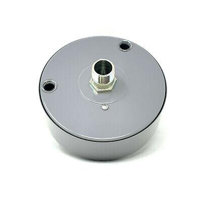 34 Air Compressor Intake Filter Silencer Metal Usa Made High Quality