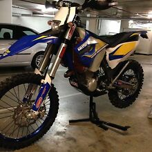 2013 Husaberg FE501 Broadbeach Waters Gold Coast City Preview