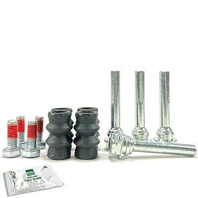 2X FRONT BRAKE CALIPER SLIDER PIN KIT FIT RENAULT CLIO MK3 05-12 BCF1368LX2