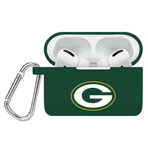 Green Bay Packers Airpods Pro Case Cover