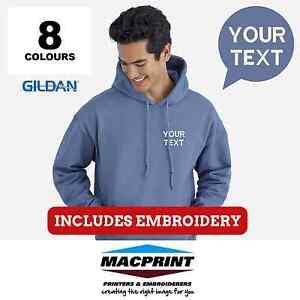 Gildan-GD057-Heavy-Hooded-Sweatshirt-Embroidered-Pullover-Hoodie-Customised