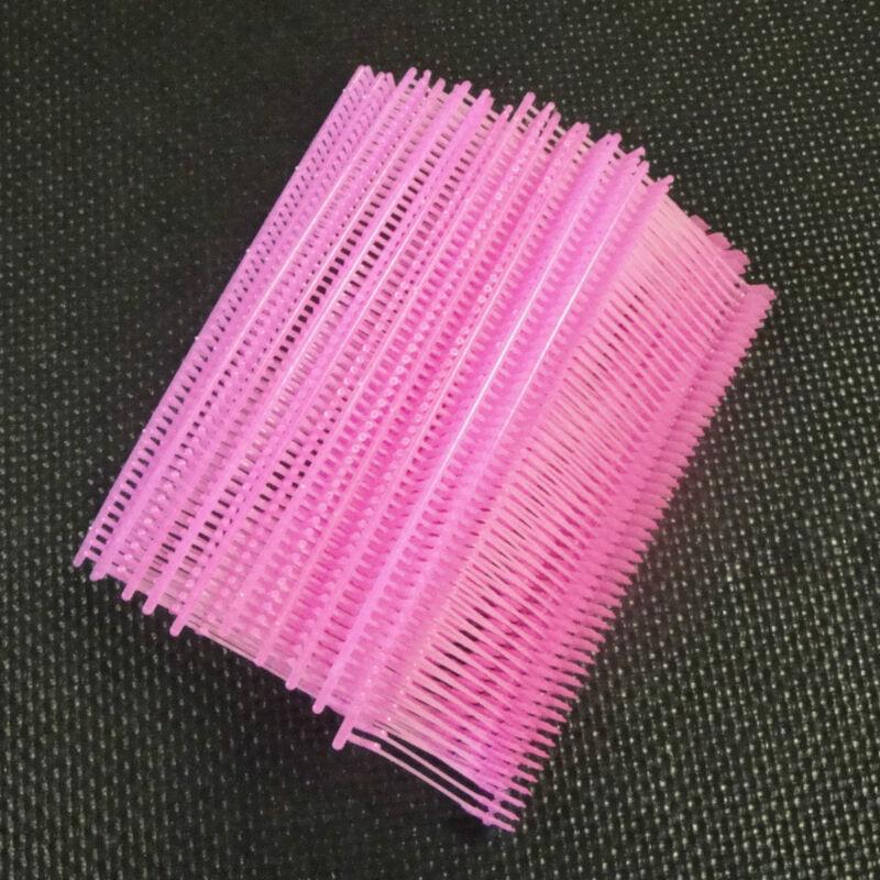 "1"" PINK Regular Tag Gun Fasteners, Barbs, Pins 10,000 barbs 25mm"