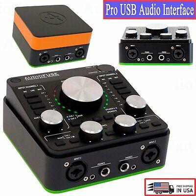 Arturia AudioFuse 14 x 14 USB Next-Generation Pro Audio Inte
