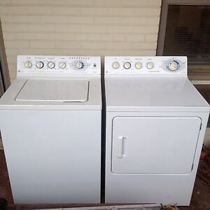 Washer and Dryer In Great Working Condition $250 for both