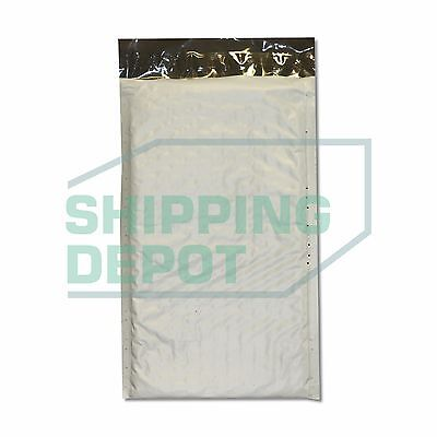 250 00 5x10 Poly Bubble Mailers Self Seal Padded Envelopes 5x10 Secure Seal