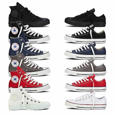 Converse Chucks ORIGINAL All Star Sneaker Schuhe Turnschuhe Herren Damen NEU