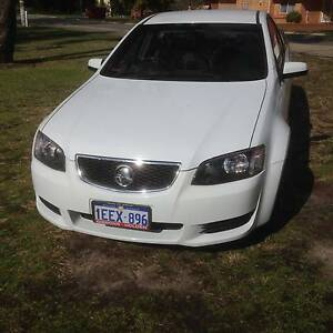 2011 Holden Commodore Ute Seris 11 High Wycombe Kalamunda Area Preview