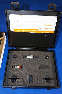 Renishaw Tp20 Cmm Probe Kit W 1 Extended Force Module New In Box 1 Year Warranty