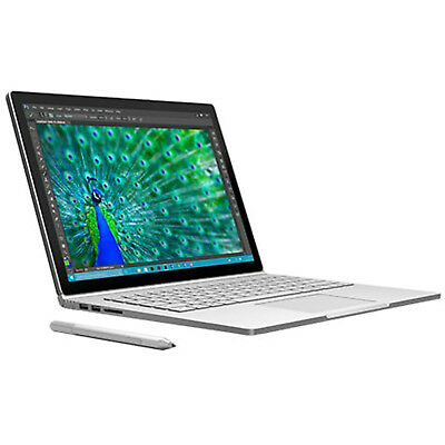 """BNIB 13.5"""" Microsoft Surface Book 128GB Qwerty UK KEYBOARD Intel I5/8GB Ram+Pen, used for sale  Shipping to South Africa"""