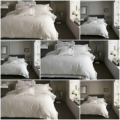 Hotel Collection Duvet Cover Devore Bedding Set Quilt With Pillowcases All Sizes