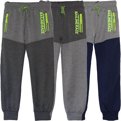 Jungen Sport Hose (Kinder Jungen Sporthose Trainingshose Jogginghose Freizeit Sweathose Hose Jungs)