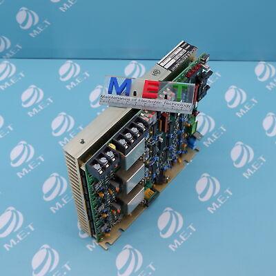 Dover Servo Amplificador Ga6520-10hs-103e Ga652010hs103e 60days Warranty