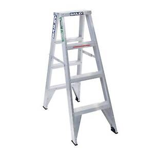 Bailey 1.2m 4 Step Double Sided Stepladder Sydney City Inner Sydney Preview