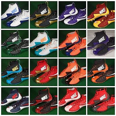New Nike Vapor Untouchable TD Football Cleats NFL PF Many Colors Sizes Original ()