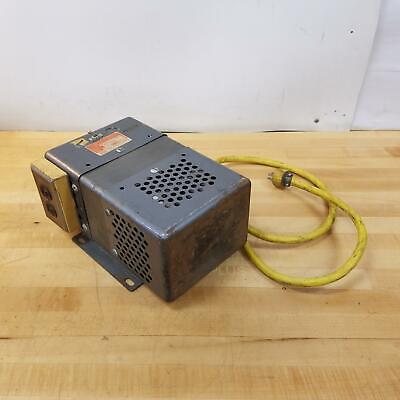 Sola 23-22-150 Neutralized Constant Voltage Transformer 118v Output 500 Va
