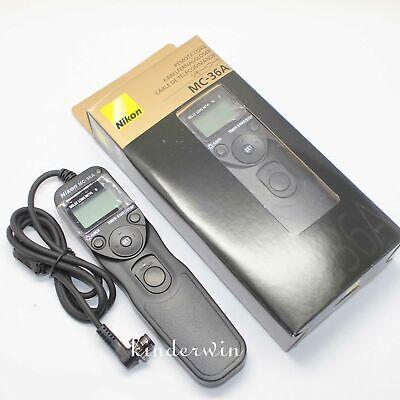 Nikon MC-36A Mutil-Function Remote Cord Shutter Release For D850 D810 D800 D700