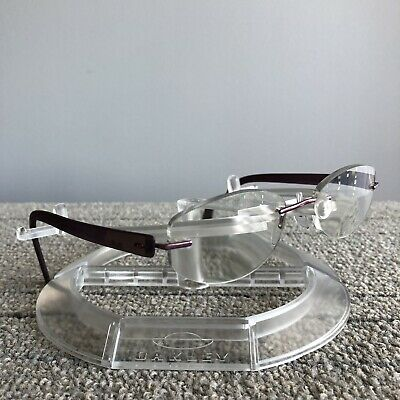 Silhouette Eyeglasses Eye Glasses Frames 7608 40 6056 (Silhouette Eye Frames)