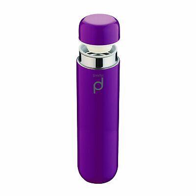 Pioneer Thermos DrinkPod in Acciaio Inox, Acciaio Inox 18/10, Lilla, 0,3 L 0,3