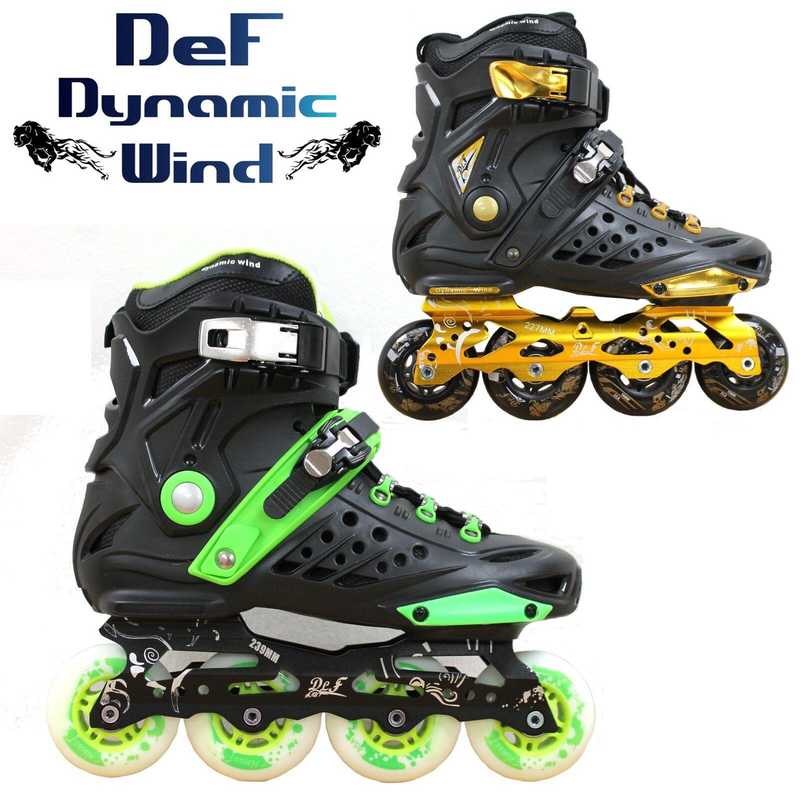Inline Skates Mens Blades Womens Freestyle GB Speed Roller Dynamic Kingdom Details about Wind vfgIym76Yb