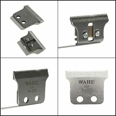 Wahl Replacement Blade #1062-600 T-shaped Trimmer Blade