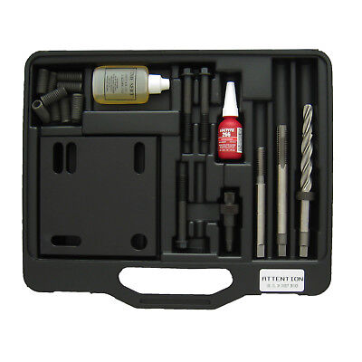 Time-Sert 9530 M11 x 2.0 2013 ECOTEC GEN2 2.0 LTG / 2.5 LCV Thread Repair Kit