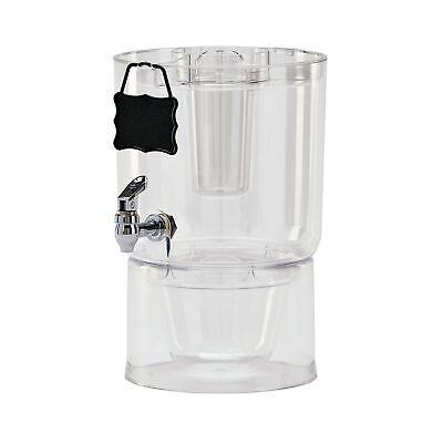 Buddeez 14401C-ONL Party Top New Beverage Dispenser Reservoi