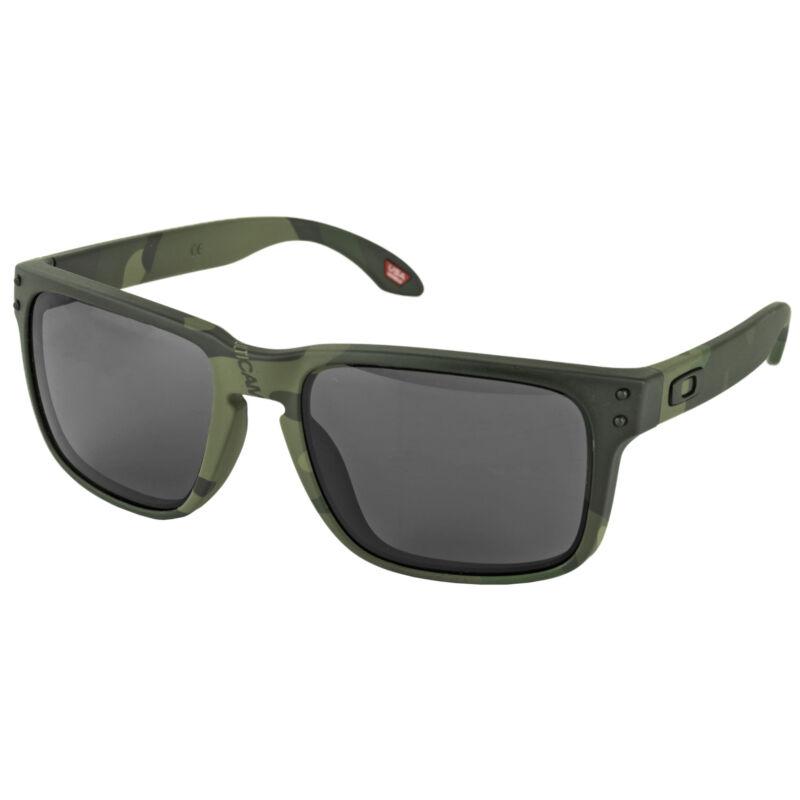 Oakley SI Holbrook - Multicam Black Frame, Gray Lenses (OO9102-9355)