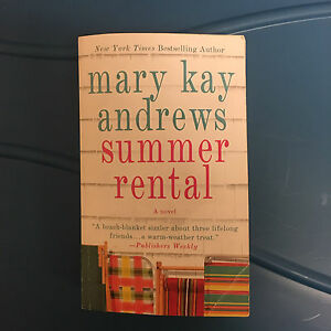 Summer Rental Book