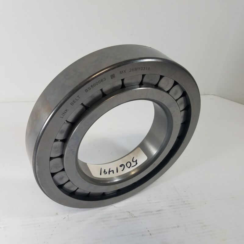 Rexnord BS500063 Link-Belt Cylindrical Roller Bearing
