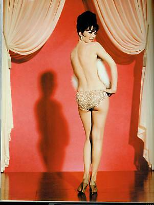 NATALIE WOOD GYPSY SEXY SULTRY STRIPPER PHOTO